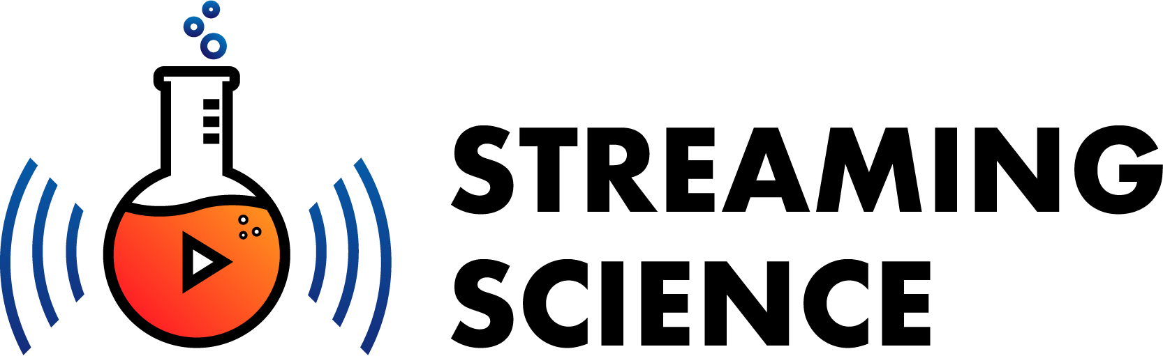 Streaming Science